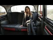 Adelle Unicorn – Slim models backseat pleasure ride  – Brazzztube