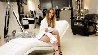 Alexis Crystal – The Morning After – AnalTeenAngels  – Brazzztube