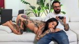 Joanna Angel – Your Game or my Pussy – RKPrime  – Brazzztube