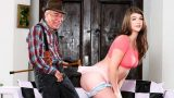 Remy Rayne – Teen Shows Love To Older Man  – Brazzztube