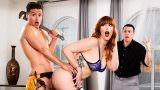 Lauren Phillips – I Caught My Wife Fucking The Help! 05  – Brazzztube