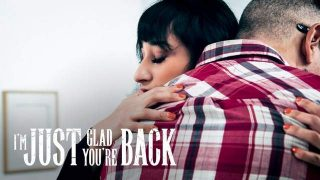 Isabella Nice – I'm Just Glad You're Back  – Brazzztube