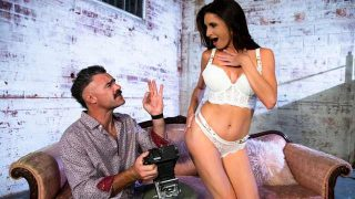 Silvia Saige – Don't Tell My Wife I Buttfucked Her Best Friend  – Brazzztube