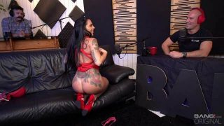 Lilith Morningstar – Lilith Morningstar Lets Us Get To Know Her And Her Pussy – BangOriginals  – Brazzztube