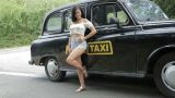 Billie Star – Time To Party in Billie's Taxi – FemaleFakeTaxi  – Brazzztube