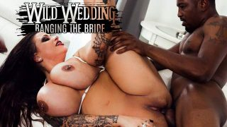 Samantha Mack – Wild Wedding Banging The Bride  – Brazzztube