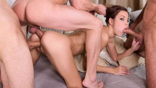 Cindy Shine – Maid Likes It Rough and Dirty – HandsOnHardcore  – Brazzztube