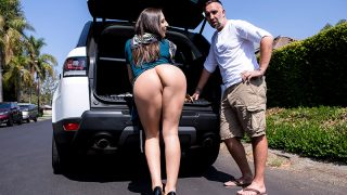 Home Is Where The Whore Is Richelle Ryan, Cassidy Banks & Jake Adams – Brazzztube