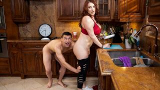 Maggie Green – A MILF Brought Me Back to Life – RKPrime  – Brazzztube