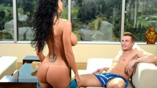 Ava Addams – Double Timing Wife: Part 1 – Brazzztube