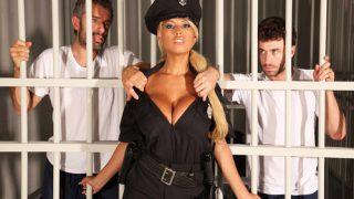 Shaw-Slut Redemption Bridgette B, James Deen & Steven French – Brazzztube