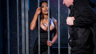 Banged Behind Bars Polly Pons & Danny D – Brazzztube