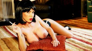 Pump Fiction Courtney Cummz, Nikki Benz, Johnny Sins & Sean Michaels – Brazzztube