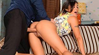 Kaylani Lei – Behind the Porn: Kaylani's Dream Scene – Brazzztube