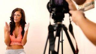 Whitney Westgate – Vlogging About Big Cocks – Brazzztube