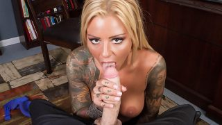 Whatever the Boss Wants Britney Shannon & Danny D – Brazzztube