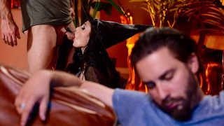 Dick Or Treat Johnny Castle & Ariana Marie – Brazzztube
