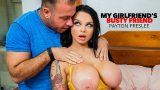 Payton Preslee – My Girlfriend's Busty Friend  – Brazzztube